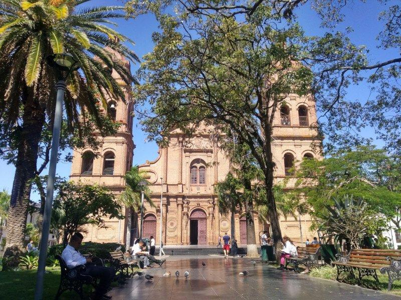 Santa cruz de la sierra gu a de viaje boliviadventure for Casa la mansion santa cruz bolivia